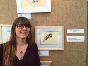 St Cuthbert's Mill Award for Best Work On Paper