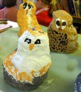 Mod-roc owls
