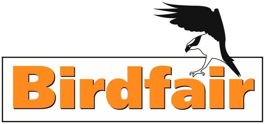 Birdfair 2018!